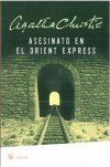Asesinato en el Orient Express (Murder on the Orient Express) - Agatha Christie