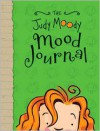 The Judy Moody Mood Journal - Megan McDonald, Peter H. Reynolds
