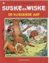 De vliegende aap - Willy Vandersteen