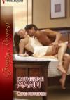 Cena romansu - Catherine Mann