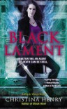 Black Lament - Christina Henry