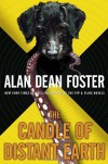 The Candle of Distant Earth - Alan Dean Foster