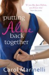 Putting Alice Back Together - Carol Marinelli