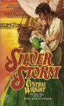 Silver Storm - Cynthia  Wright