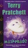 Maskerade (Discworld, #18) - Terry Pratchett