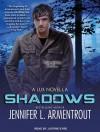Shadows (Lux, #0.5) - Justine Eyre, Jennifer L. Armentrout