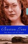 Boston Jane - das Haus auf der Klippe - Jennifer L. Holm, Ilse Strasmann