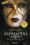 Inmortal - Alma Katsu