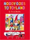 Noddy Goes To Toyland - Enid Blyton, Beek
