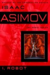 I, Robot (paperback) - Isaac Asimov