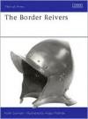 The Border Reivers - Keith Durham,  Angus McBride (Illustrator)