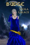 Badge - Viola Grace