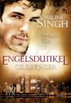Engelsdunkel (Gilde der Jäger, #5) - Nalini Singh