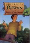 Rowan and the Keeper of the Crystal  - Emily Rodda