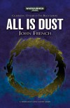 All is Dust - John  French