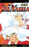InuYasha, Volume 7 - Rumiko Takahashi