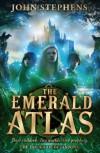 The Emerald Atlas  - John  Stephens