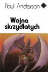 Wojna skrzydlatych - Poul Anderson