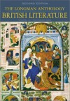 The Longman Anthology of British Literature, Volume 1A: The Middle Ages (2nd Edition) - David Damrosch;Christopher Baswell;Anne Howland Schotter