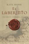 El Laberinto - Kate Mosse, Claudia Conde