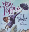 Mary Poppins (Mary Poppins series, Book 1) - P.L. Travers, To Be Announced
