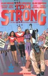 Tom Strong: 1 - Alan Moore