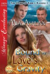 Bound by Love's Gravity - Mia Ashlinn