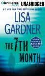 The 7th Month - Lisa Gardner