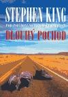 Dlouhý pochod - David Petrů, Stephen King