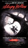 Sleepy Hollow: A Novelization (Includes the Classic Short Story) - Peter Lerangis