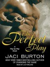 The Perfect Play  - Jaci Burton, Lucy Malone
