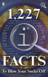 1,227 Qi Facts to Blow Your Socks Off - John Lloyd . John Mitchinson