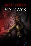 Six Days - Kelli Owen, Russell Dickerson