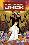 Samurai Jack Classics, Volume 1 - Genndy Tartakovsky