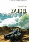 Lalande 21185 - Janusz Andrzej Zajdel