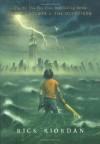 By Rick Riordan - Percy Jackson: Lighting Thief / Sea of Monsters / Titan's Curse (Percy Jackson and the Olympians) (8/17/08) - Rick Riordan