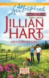 His Country Girl (Granger Family Ranch, Book 4) - Jillian Hart