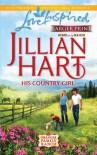 His Country Girl (Granger Family Ranch, Book 4) - Jillian Hart