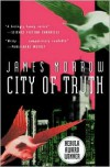 City of Truth - James K. Morrow