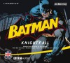 Batman: Knightfall - Bob Sessions