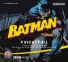 Batman: Knightfall - Bob Sessions