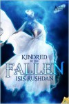 Kindred of the Fallen - Isis Rushdan