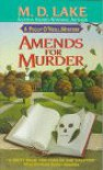Amends for Murder - M.D. Lake