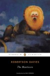 The Manticore - Robertson Davies, Michael Dirda