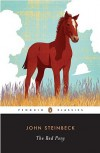 The Red Pony - John Steinbeck, John Seelye
