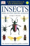 Smithsonian Handbooks: Insects - George C. McGavin