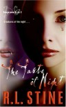 The Taste of Night - R.L. Stine