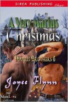 A Very Marius Christmas - Joyee Flynn