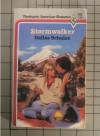 Stormwalker (Harlequin American Romance, No 185) -