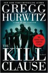 The Kill Clause - Gregg Hurwitz